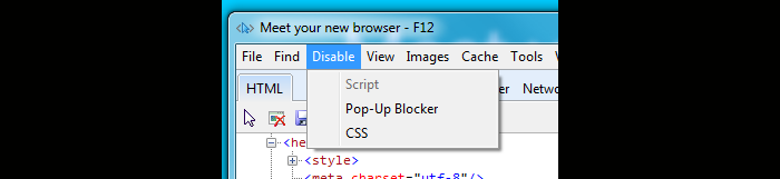 disable-css