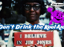Dont Drink the Kool-Aaid
