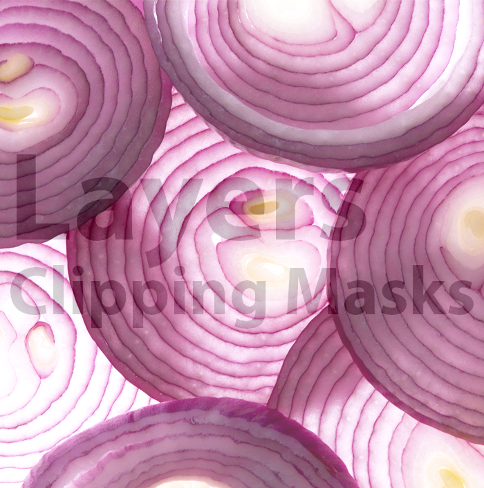 onion-layer