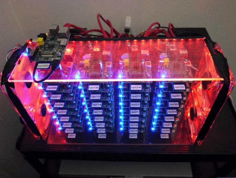 raspberrypisupercomputer-v1