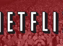 Creepy Movies Streaming on Netflix