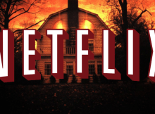 Horror Movies Streaming on Netflix