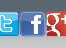Tabbed Social Widget