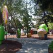 Android Lawn Statue Park A Virtual Tour of a Geek Bucket List Destination