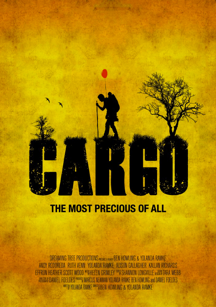 Cargo Movie Netflix