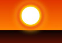 css-sun